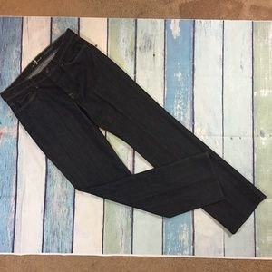 7 for all Mankind Men's Standard Straight Jeans 33
